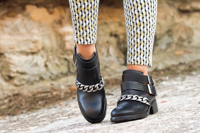 Colección de zapatos blogger adicta