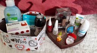 Bloggerlar için hediyeler
