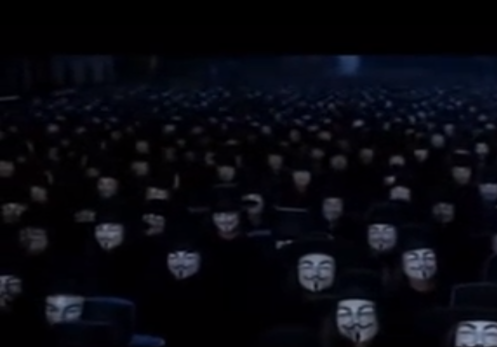 "for vendetta government essay propaganda in "" v for vendetta essay examples"