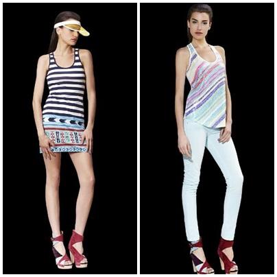 Growing by Custo, moda low cost en supermercados LIDL