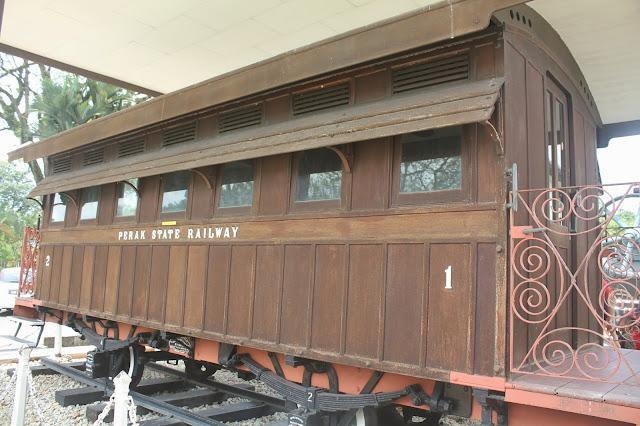 Perak State Railway