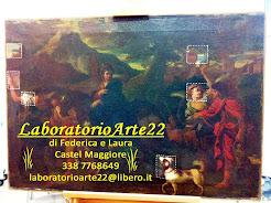 LaboratorioArte22 - DECORO e RESTAURO