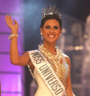 Yessica Mounton Gianella,Miss Universe Bolivia 2012
