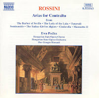 """Arias for Contralato"" - Rossini"