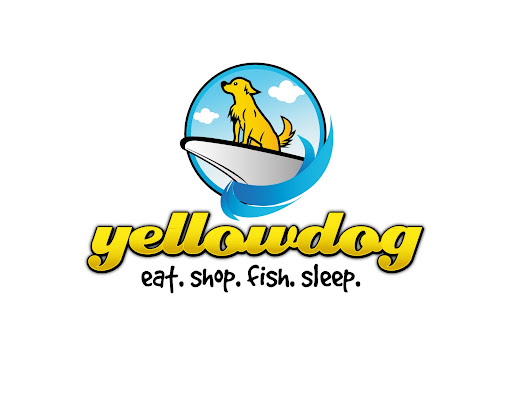 Yellowdog...it's where your friends are!