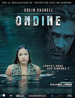 Ondine: La leyenda del mar (La mujer que vino del mar) (2009)