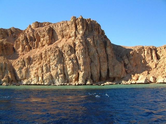 رحلة إلى شرم الشيخ