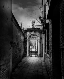 Venise vue par Jean-Michel Berts