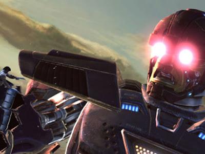 Los Centinelas aparecerán en X-MEN: Primera Generación 2
