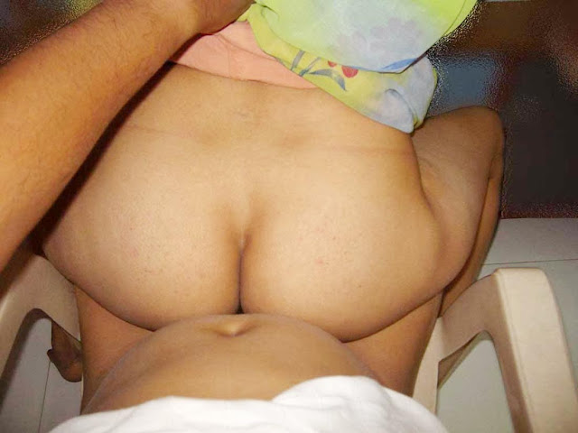 Desi Pakistani Couple Doggystyle Fucking