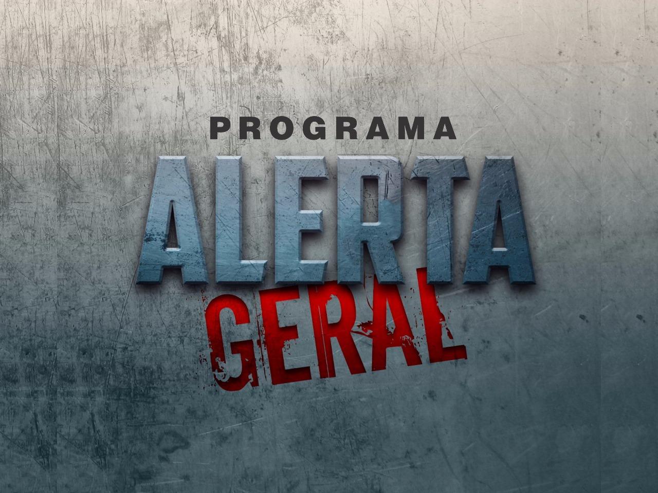 PROGRAMA ALERTA GERAL