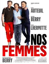 Nos femmes (2015) [Vose]