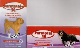 Paratotal