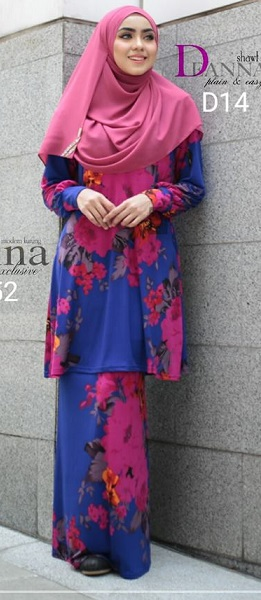 NBE001 KURUNG MEDINA 4 (MATERNITY & NURSING FRIENDLY)