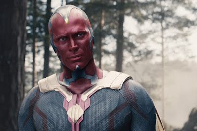 vision, paul bettany
