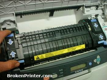 HP COLOR LASERJET 3600DN PRINTER DRIVER