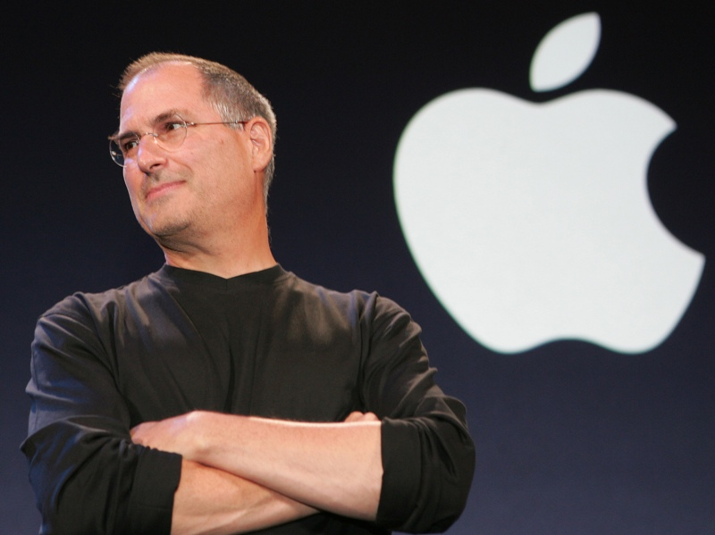 Earlier this year in January, Steve Jobs took an unannounced medical leave ...