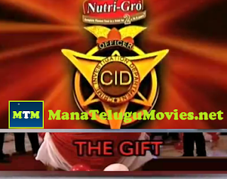 The Gift – Best of CID -Telugu Detective Serial -17th Dec