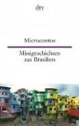 Microcontos - Minigeschichten aus Brasilien (DTV - Alemanha)