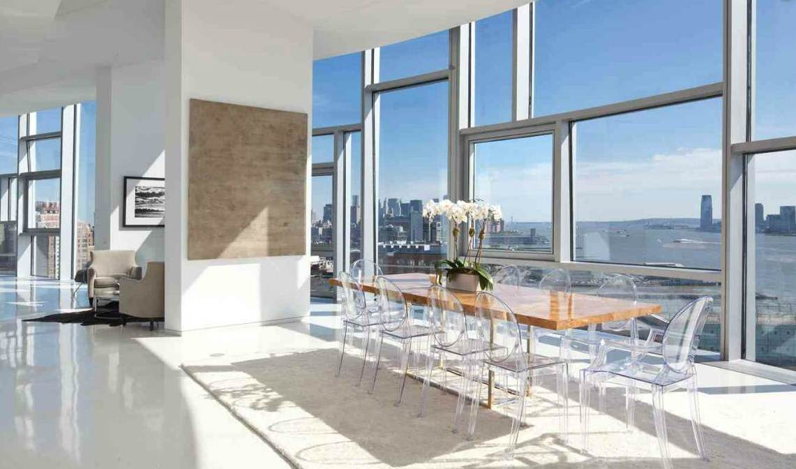 COCOCOZY SEE THIS HOUSE A $22 MILLION DOLLAR PENTHOUSE