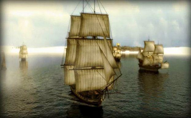 8 Faktor Pendorong Penjelajahan Samudra