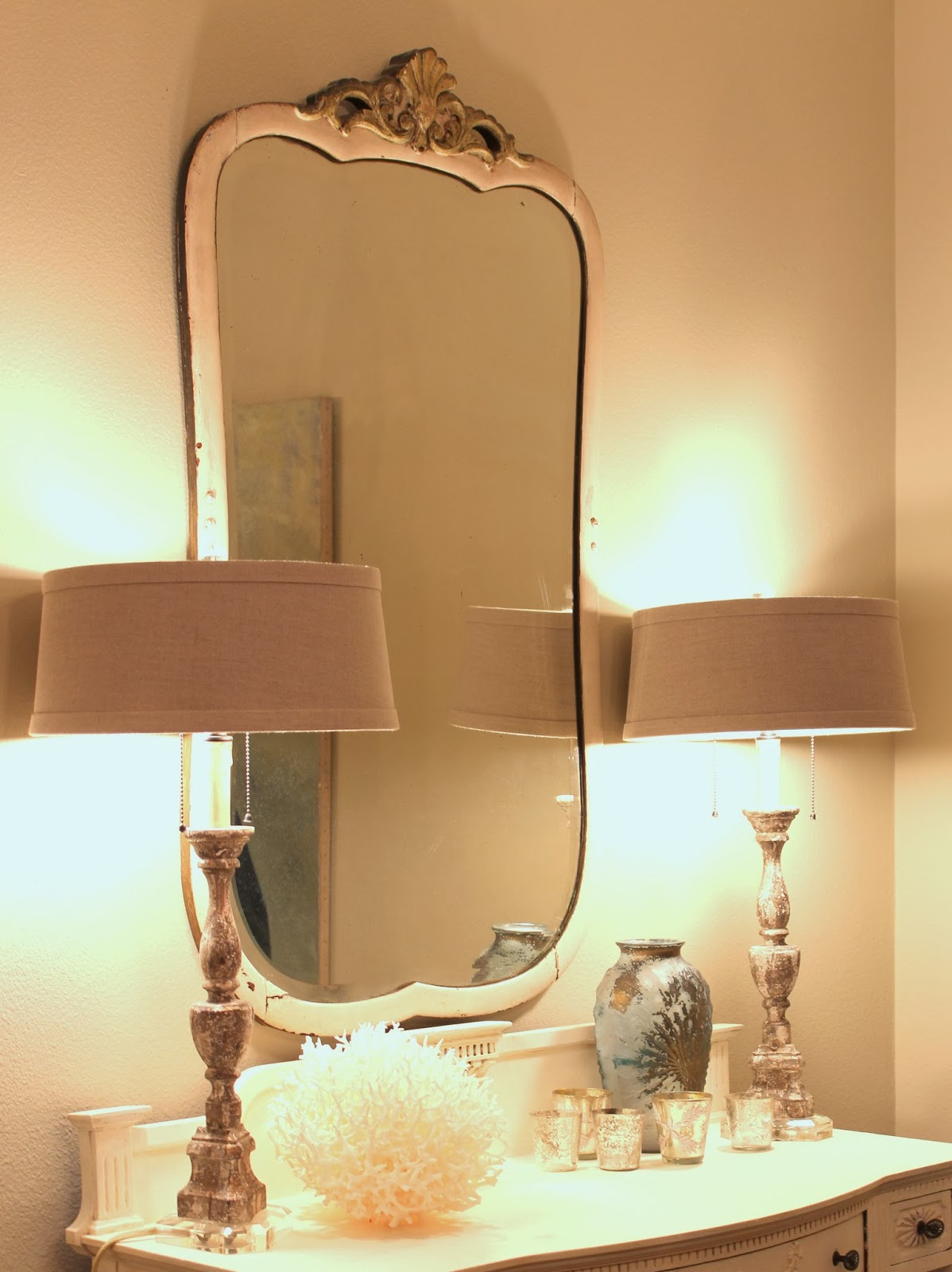 My Antique Mirrors 2