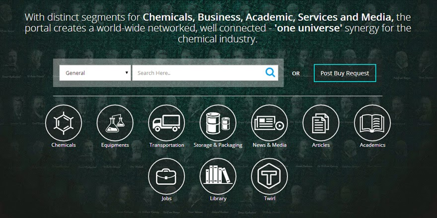 chemistry research articles Chemistry central journal covers research in all areas of chemistry, including analytical, biological, environmental, industrial, inorganic, organic, physical and.