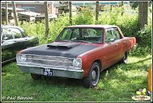 Dodge dart v8 1969