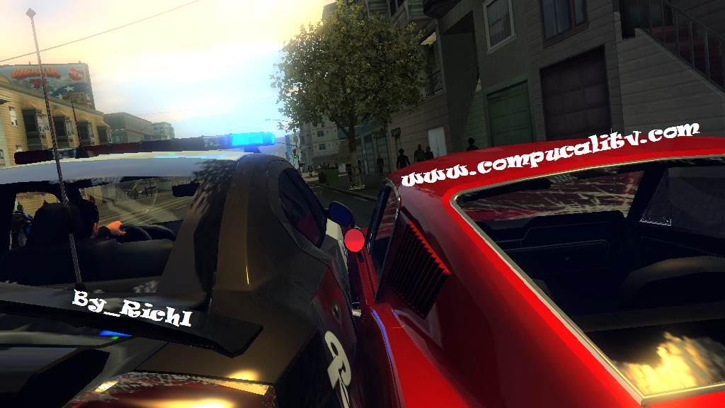 Capturas By Richi Driver San Franciso PC 2011