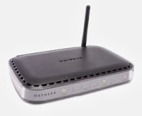 How To Troubleshoot A Netgear Wireless Router