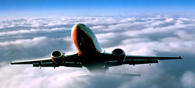 airline industry efficiency essay
