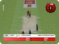 EA Cricket 2013 Screenshot 12