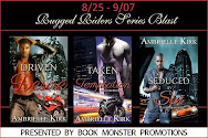 Rugged Riders Series Blast