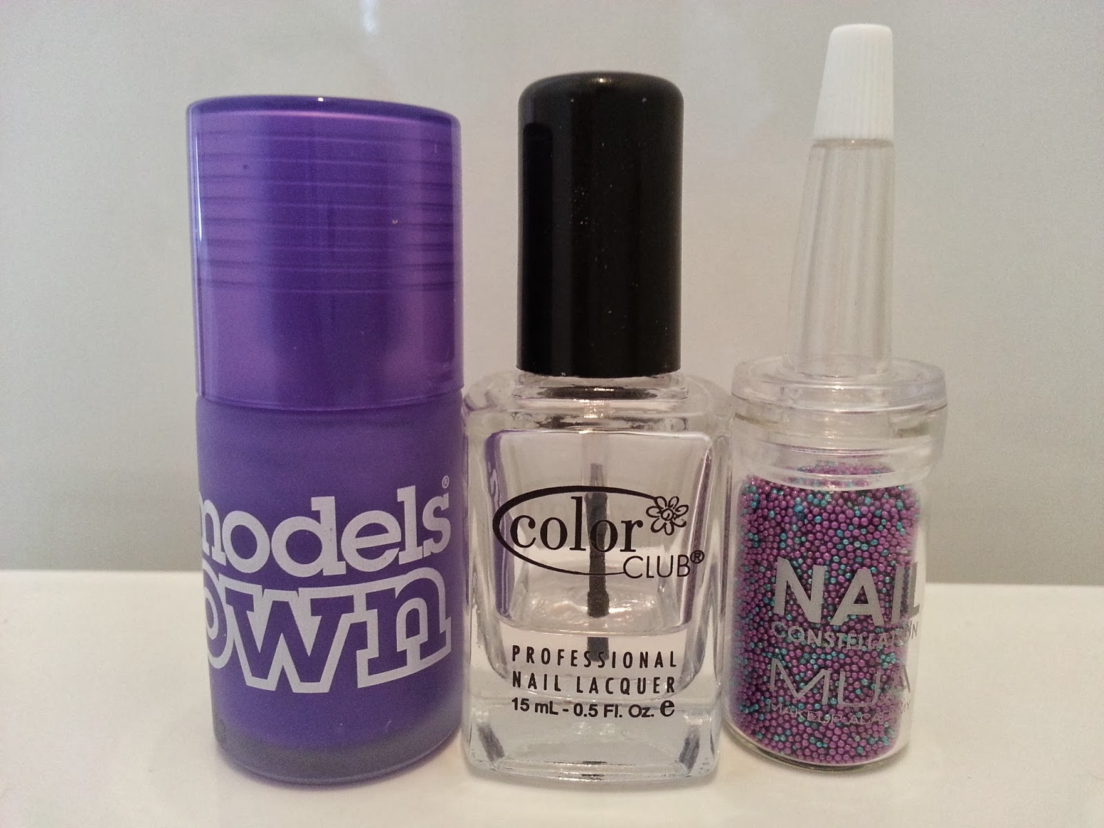 GOT-polish-challenge-purple-nail-art