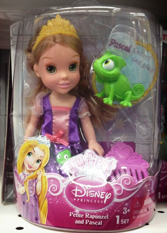 Living A Doll S Life Review Disney Classic Friends