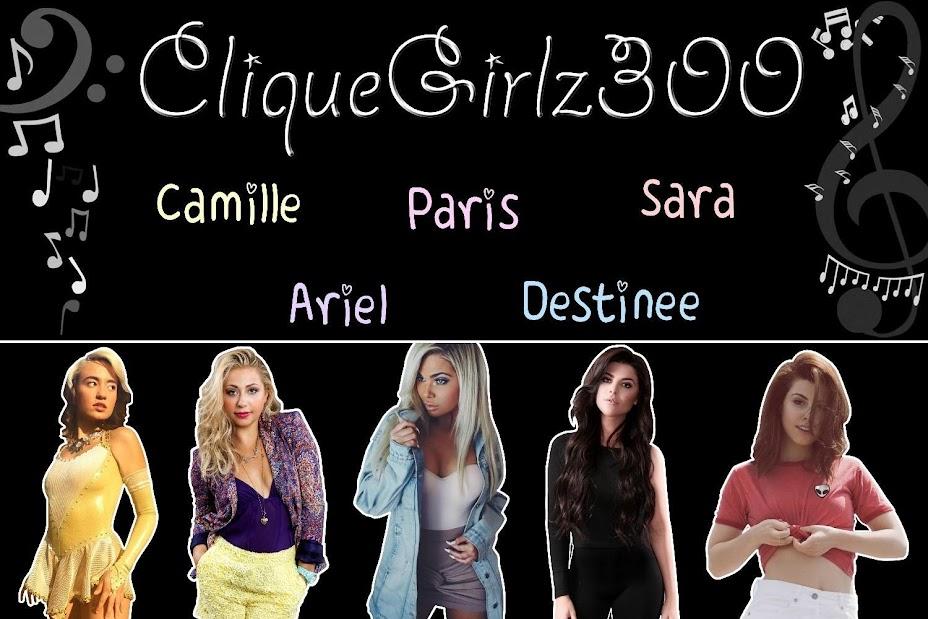 CliqueGirlz300