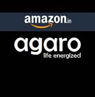 Buy Agaro Personal Care Appliances Extra 25% OFF Via  Amazon :buytoearn