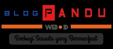 Blog Pandu