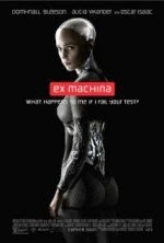 Download Film Ex Machina (2015) Subtitle Indonesia