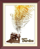 Presente - Selo/Prêmio Dardos
