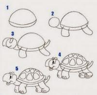 http://manualidadesparaninos.biz/aprende-a-dibujar-una-tortuga/