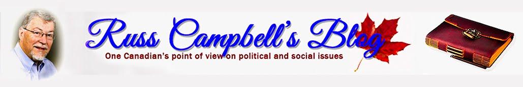 Russ Campbell's Blog
