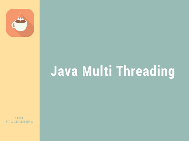 A comparison on thread class vs runnable interface approach in java for creating threads