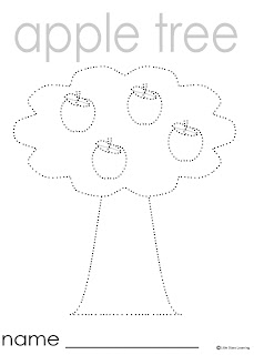 the giving tree worksheet pdf