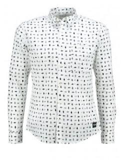 Kemeja flanel pria model terbaru casual trendy dan modis