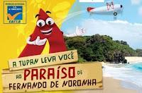 Promoção Tupan leva você ao Paraíso de Fernando de Noronha