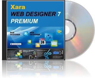 xara web designer premium 7