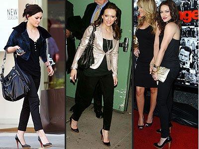 Celebrity Fashion 2011 on Celebrity Clothing Trends   2011 Wedding L Celebrity Fashion