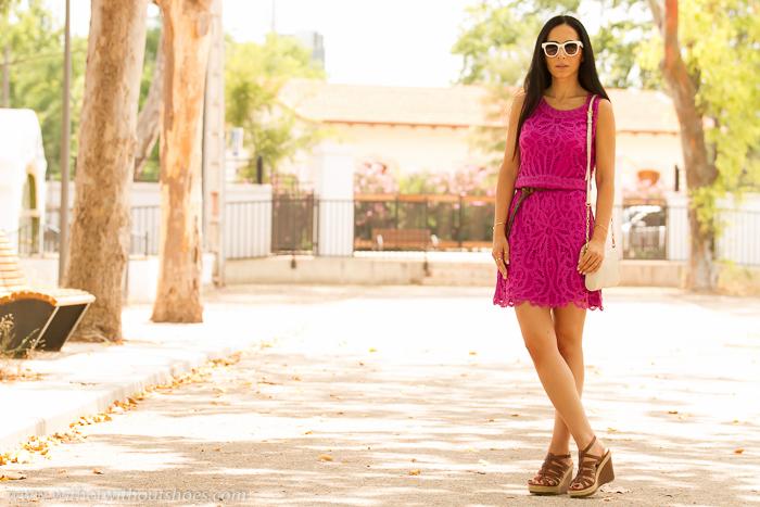 Blogger valenciana outfits