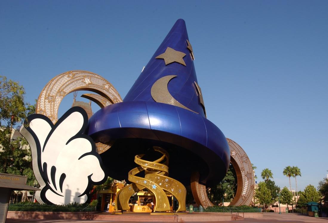 Disneys Hollywood Studios  Walt Disney World Resort